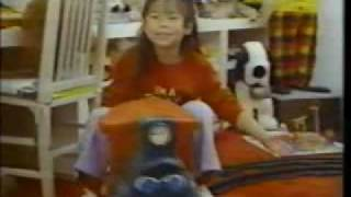 VINTAGE 80'S TOYS R US COMMERCIAL I DON'T WANNA GROW UP, I