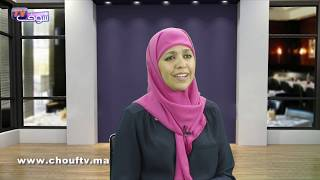 بالفيديو:فنانة مغربية محجبة..الحجاب معمرو مكان عائق قدامي   |   معانا فنان