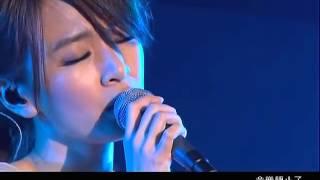 Hebe 田馥甄 - 我真的受傷了 live深情版 YouTube 影片