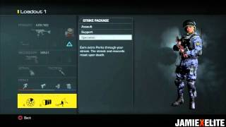 Call Of Duty Ghosts! 10th Prestige Glitch! (XBOX PS3