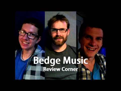 Bedge Music Review Corner - Ceasar, Chanelle and Default Rock Star - 01.10.2013