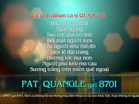 QuangLe HKT band