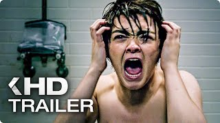 THE NEW MUTANTS Trailer (2018) X-Men