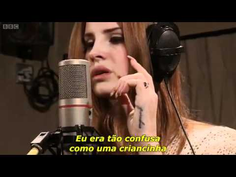 Lana Del Rey - Born To Die (legendado)