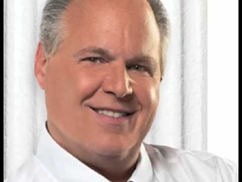 Limbaugh Lectures Pope Francis on Capitalism
