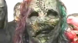 Slipknot Funny Moments
