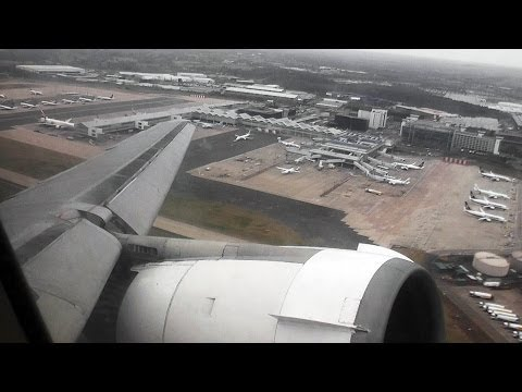 Biman Bangladesh DC-10 *FULL FLIGHT* Pleasure Flight Birmingham Airport - Last Passenger Flights