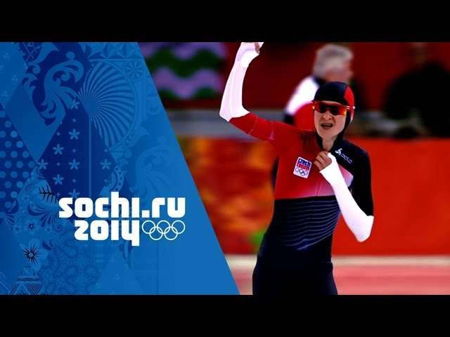 Women's Speed Skating Golds Inc: Golds Galore For The Netherlands  | Sochi Olympic Champions