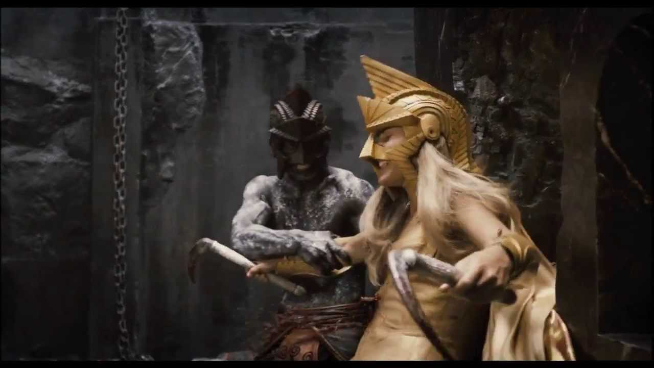 immortals fight scene gods on earth hd youtube
