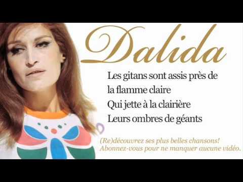 télécharger Dalida – Les gitans