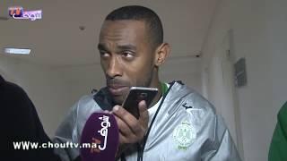 على الرغم من مقاطعة التداريب..ياجور لشوف تيفي: شخصية اللاعبين بانت فالمباراة بعد تسجيلنا 3 أهداف |