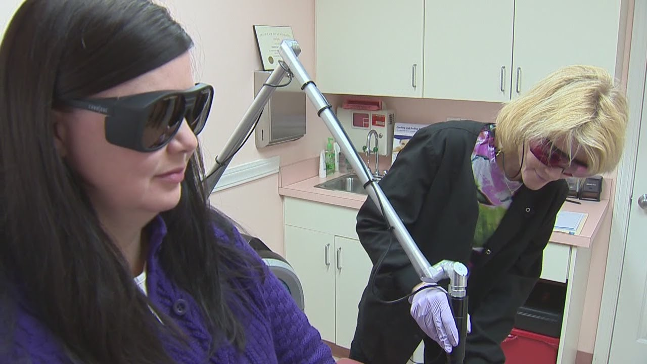New tattoo removal technology becoming popular youtube for New tattoo removal technology