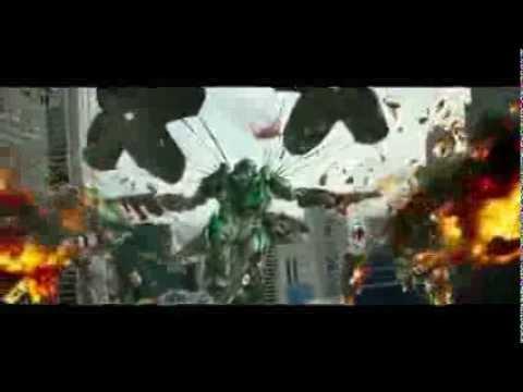 Robot huy diet - The Terminator full hd 2014