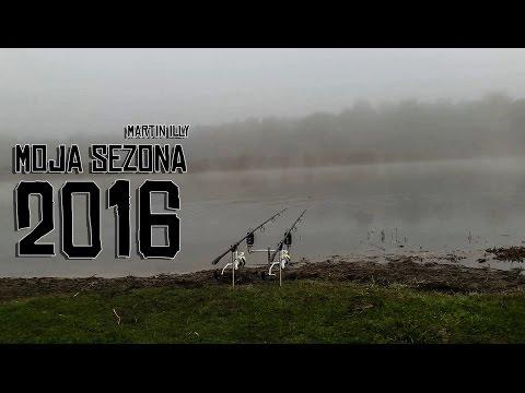 Moja sezóna 2016 (My seasson 2016)