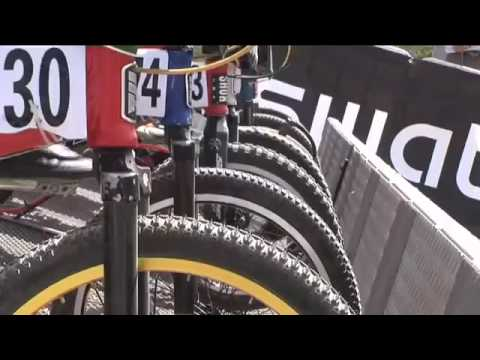 BMX Supercross 2009 Chula Vista [Pre Event]