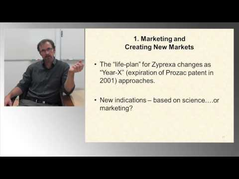 From Evidence-Based Medicine to Marketing-Based Medicine