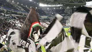 11/04/2017 - Champions League - Juventus-Barcellona 3-0, l'inno della Champions e il boato dello Juventus Stadium