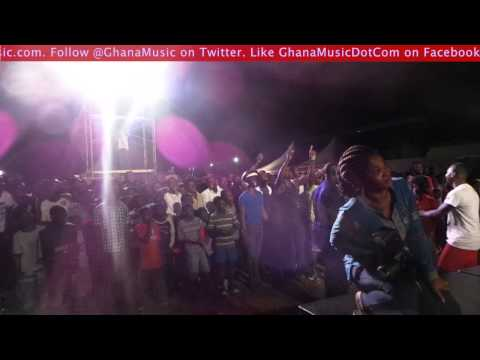 - Performance at Lifebuoy Hands-Up For Hygiene Concert | GhanaMusic.com Video