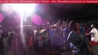 Sarkodie - Performance at Lifebuoy Hands-Up For Hygiene Concert |