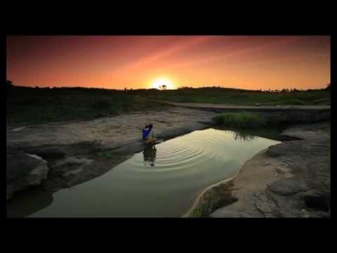 [HD] Nhạc Hoa NTD - Sáo trúc độc tấu - Tay trong tay