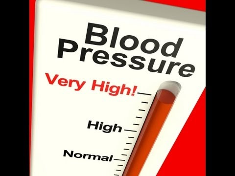 Top 10 ways to reduce high blood pressure youtube