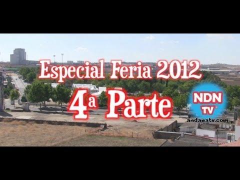 Acoso y derribo y tiro de caballos - Especial Feria (4)