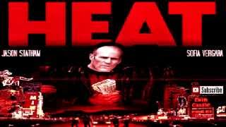 WILD CARD Aka Heat (2014) JASON STATHAM Movie First