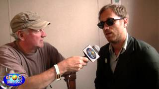 KFOG Private Interview with The Black Keys's Dan Auerbach
