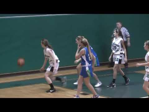 Chazy - Seton Catholic Girls 1-14-13