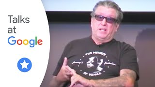 Steve Jones: Artists at Google