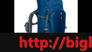 [Big Back Packs]