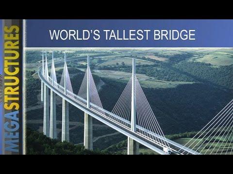 Cầu Millau-Cây cầu cao nhất thế giới