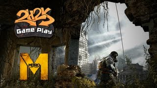 [Metro- Last Light - Gameplay]