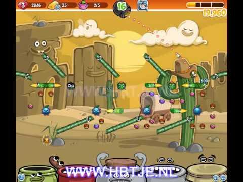 Papa Pear Saga level 98