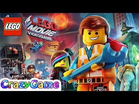 The #LEGO Movie Full Episodes Freeplay - Best LEGO Game for Children & Kids