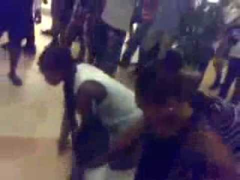 Students Caught Stealing at the ACCRA MALL