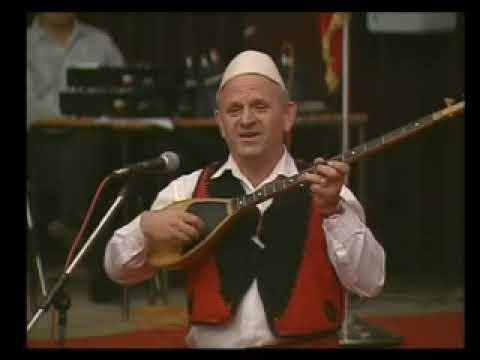 Gjon Frroku-Afrim Zhitia dhe Fahri Fazliu