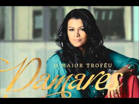 Damares - O Maior Trofu (CD Completo)