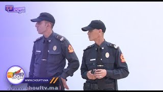 لتعزيز الأمن.. مديرية الحموشي تحدث دائرة أمنية جديدة بمدينة سلا | خارج البلاطو