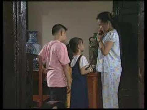 Kinh Van Hoa-Episode 05 (Khi me vang nha)-Part 5