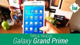 Video Samsung Galaxy Grand Prime AYWLM_e4gEE