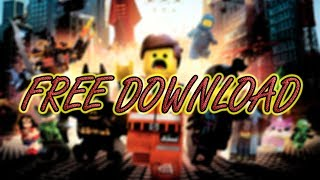 ★ The Lego Movie Videogame Free Download PC [WIN7|64bit
