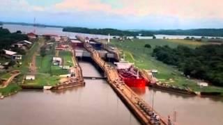 Panamský prieplav