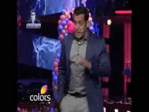 Exclusive Video : Salman Blasts Imam and  talks highly of superstar Shahrukh Khan 'Bigg Boss 6'