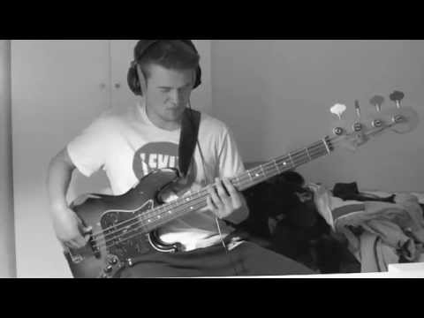 Endless Praise | Planetshakers Bass cover (HD)