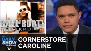 """""""Cornerstore Caroline"""" Falsely Accuses a 9-Year-Old Black Boy of Sexual Assault 