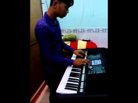 Organ Minh Vũ.    Kiên Giang
