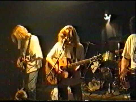 bettie serveert @ Knitting Factory 1992