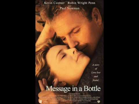 "Music from ""Message in a bottle"" Gabriel Yared"