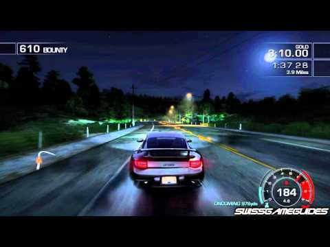 Need for Speed Hot Pursuit - Walkthrough Part 92 - Slide Show      - YouTube